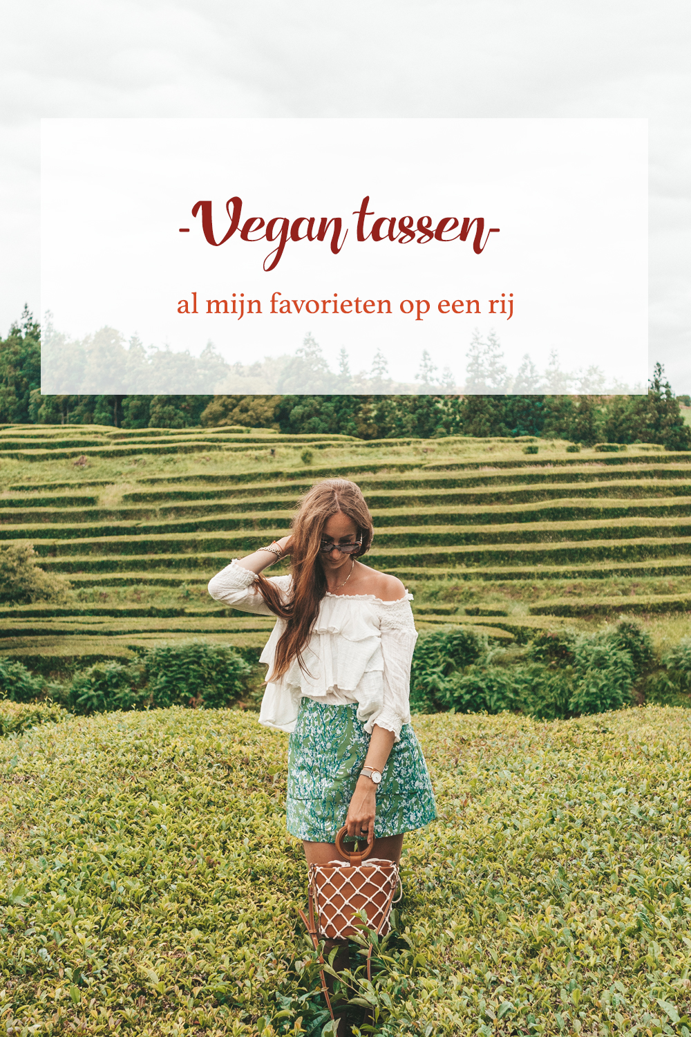 Vegan tassen collectie Linda's Wholesome Life