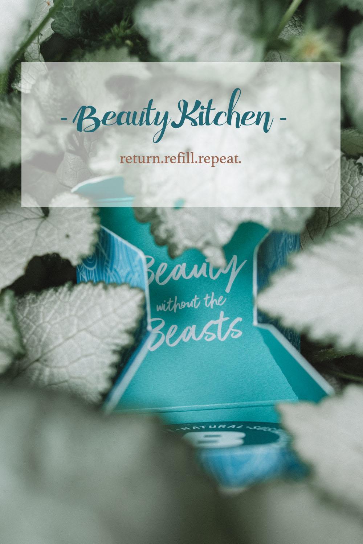 Beauty Kitchen Return Refill Repeat