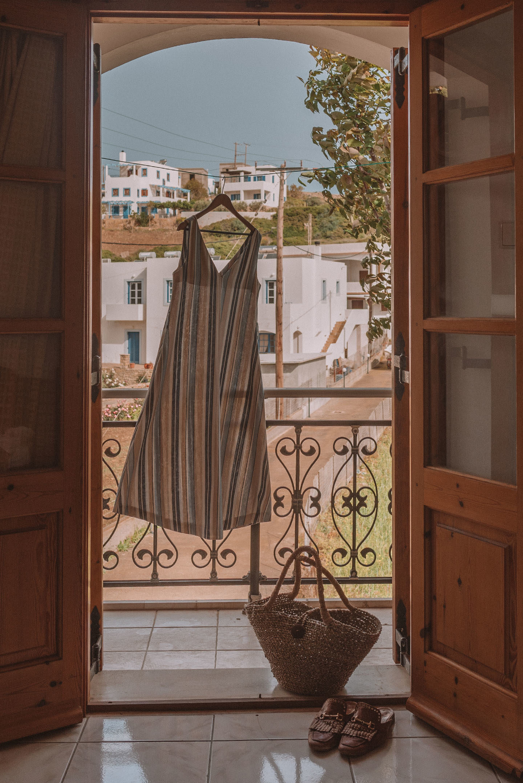 Michalis Studios Apartments Lipsi Griekenland