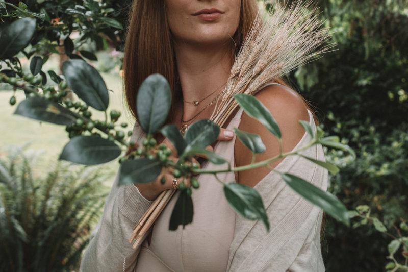 Duurzame lingerie van Organic Basics