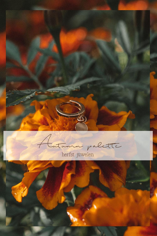Autumn palette herfst juwelen Neinties