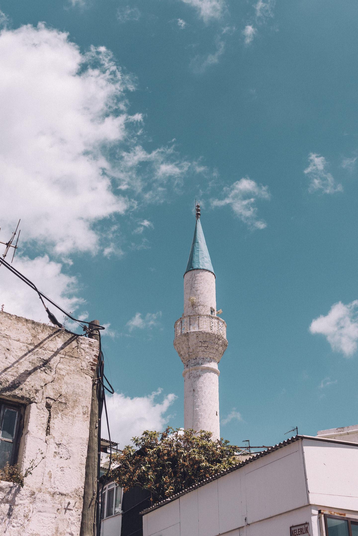 Een dag in Bodrum Turkije
