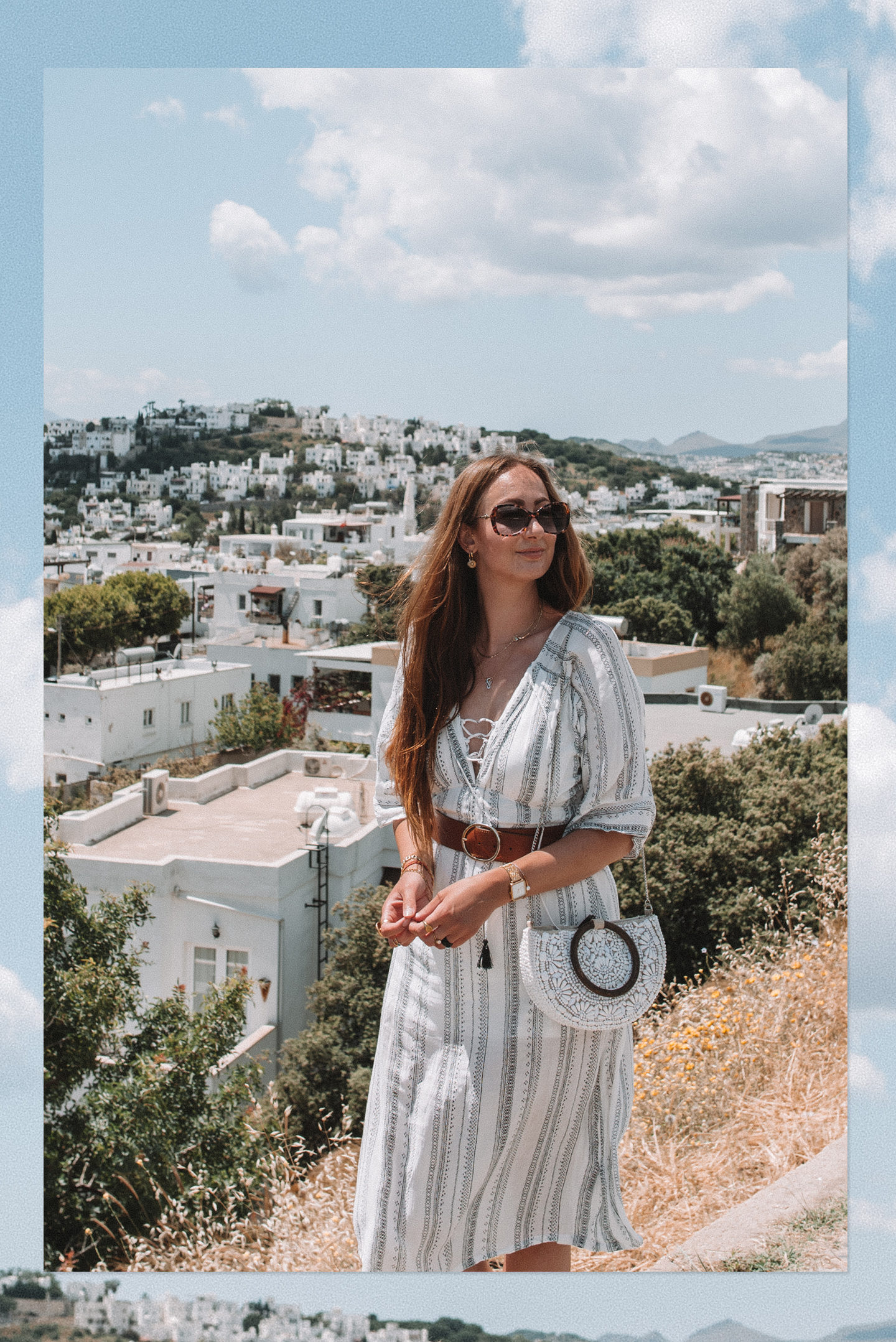 Bodrum Linda's Wholesome Life