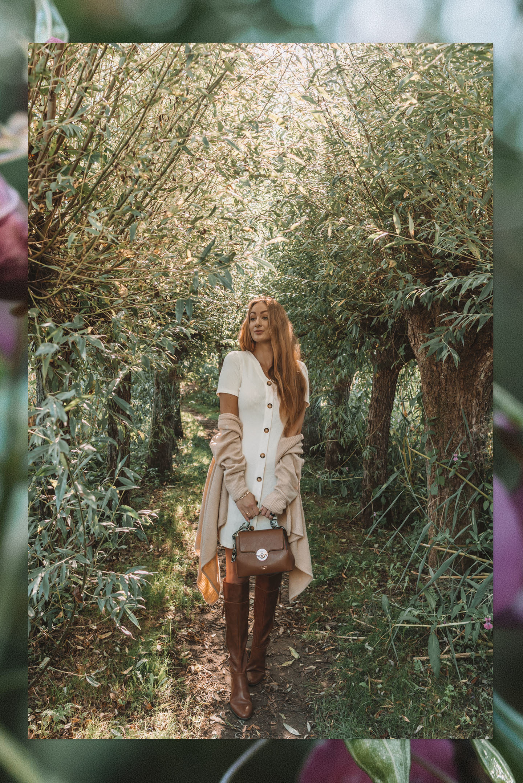 Anna Field vegan laarzen