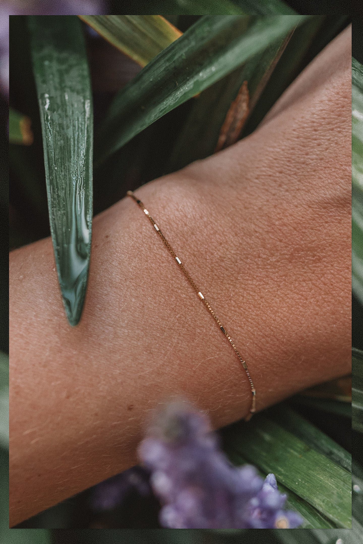 Isabel Bernard | 14 karaats gouden sieraden
