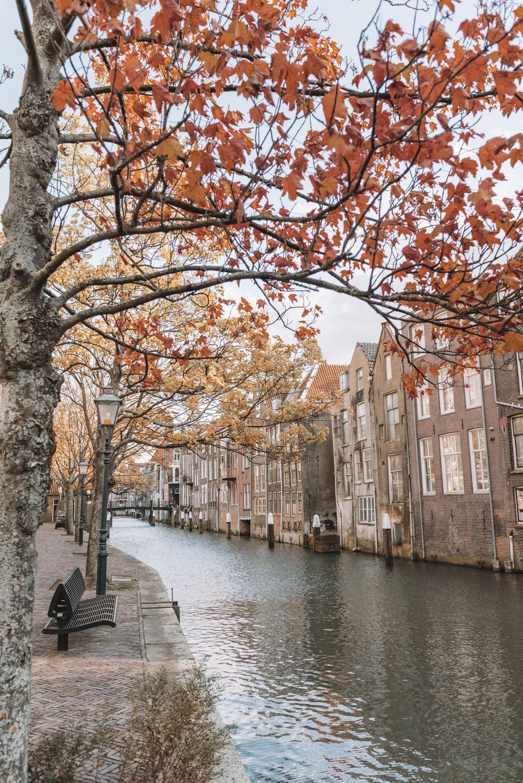 Pottenkade Dordrecht