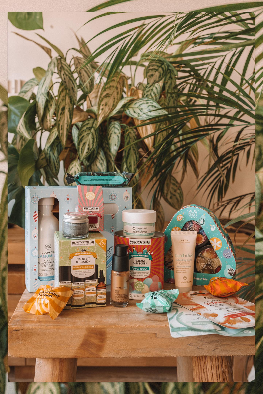 Win een nieuwjaars- beautypakket t.w.v. €160,00 Linda's Wholesome Life