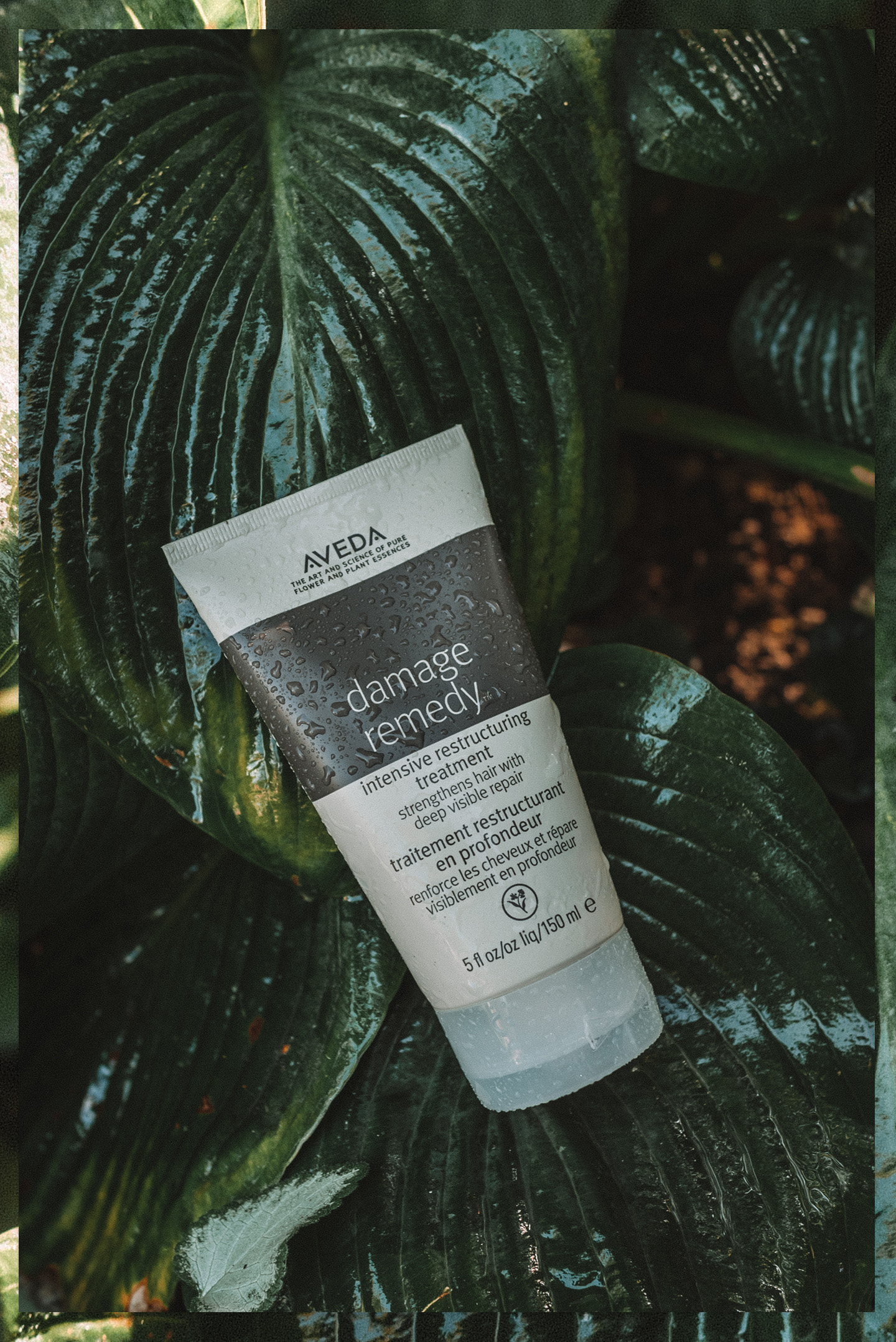 Aveda Damage Remedy Intensive Restructuring Treatment haarmasker