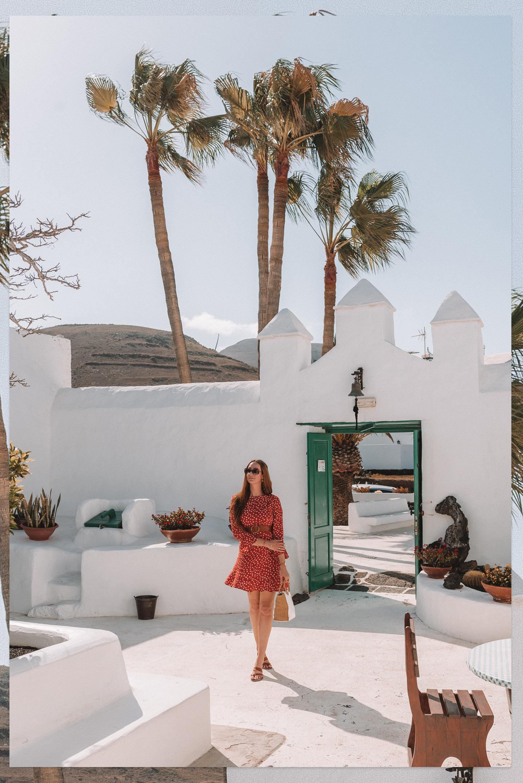 Lanzarote Canarische Eilanden