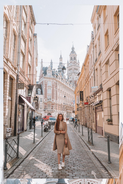 Hier wil je in 2020 naartoe Lille Frankrijk