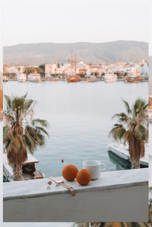 Kosta Palace Kos Griekenland Greece
