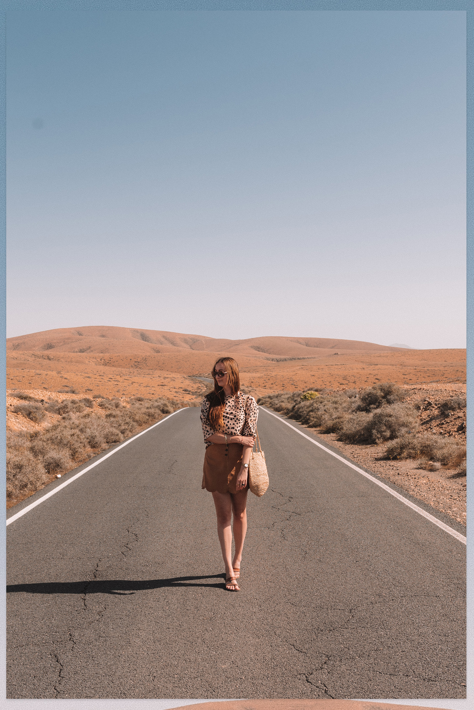 Fuerteventura Roadtrip