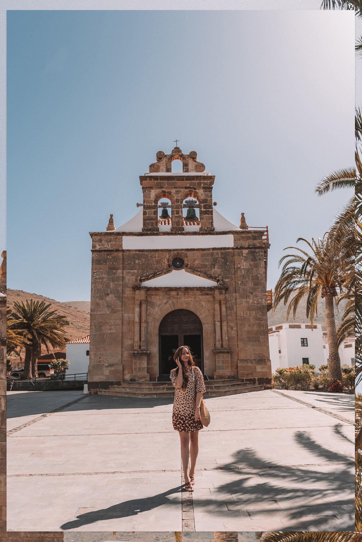 Fuerteventura Roadtrip Linda's Wholesome Life
