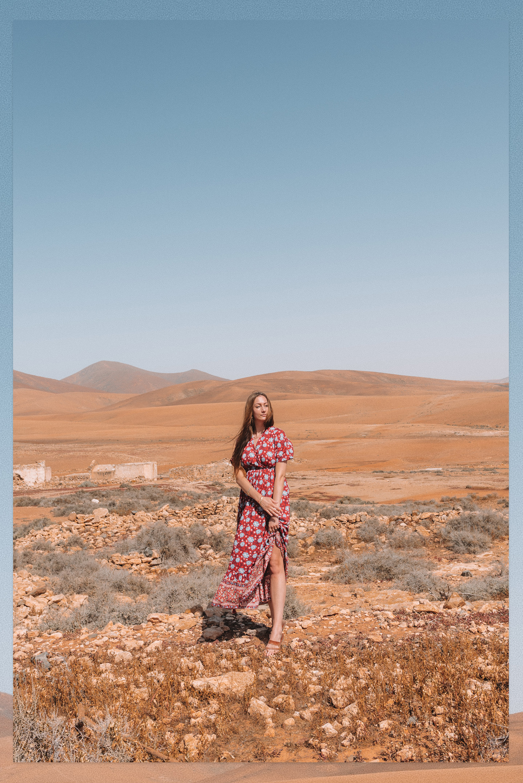 Roadtrip Canarische eilanden Linda's Wholesome Life