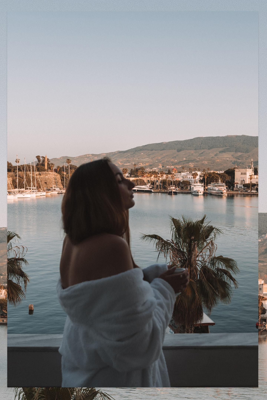 Kosta Palace Kos Griekenland