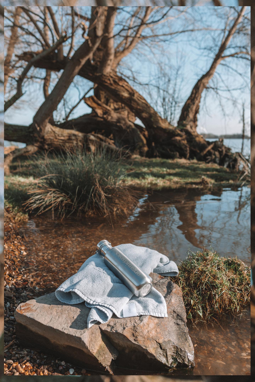 SilverTech™ Towel