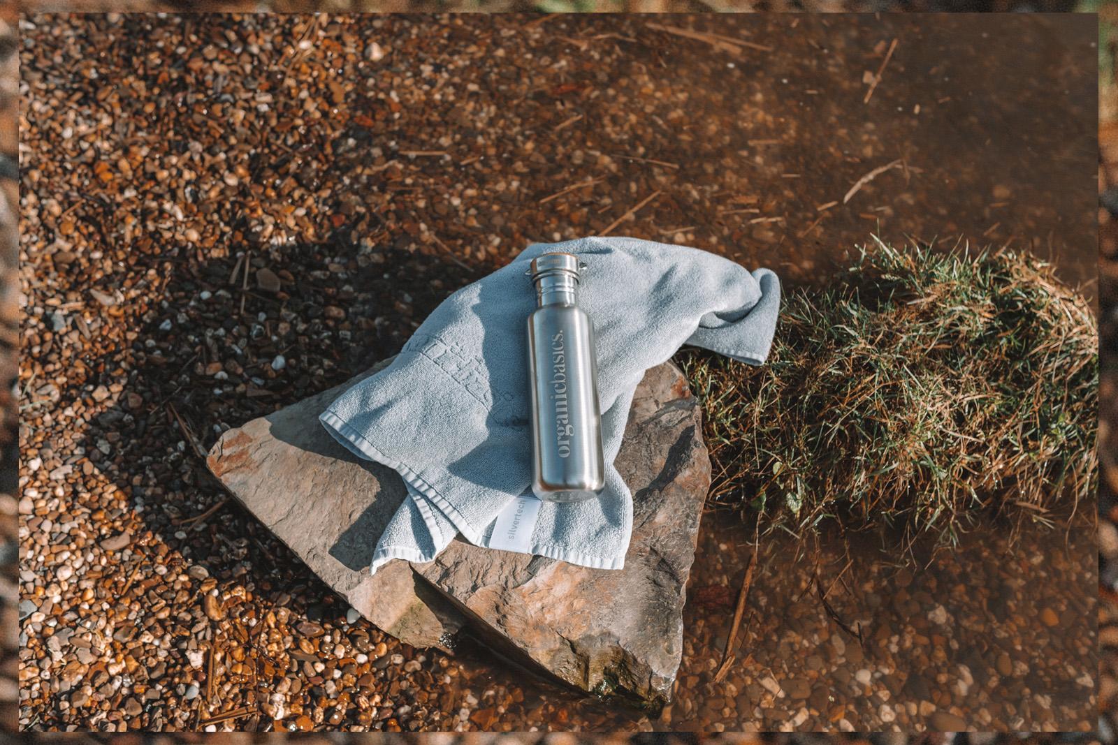 Organic Basics SilverTech™ Towel