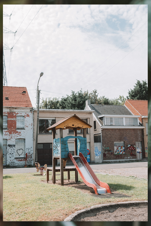 urbex fotografie België