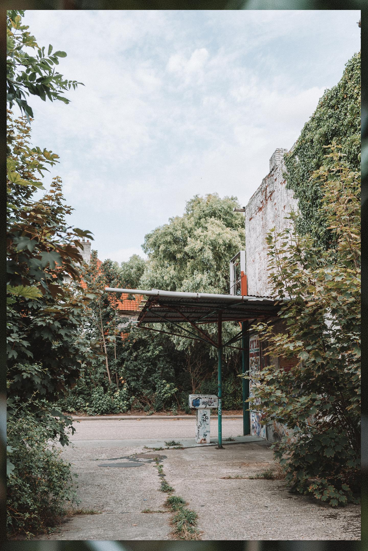 urbex fotografie Doel België