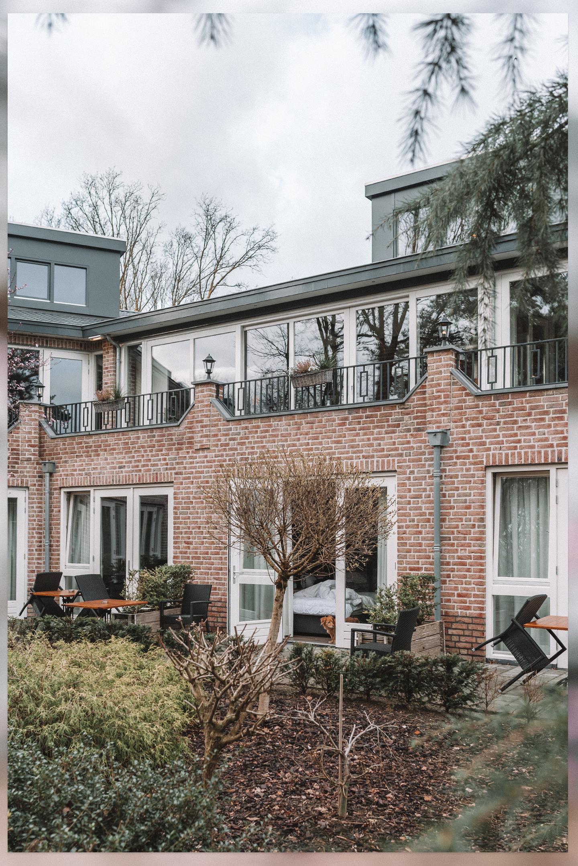 Hotel Maashof Venlo