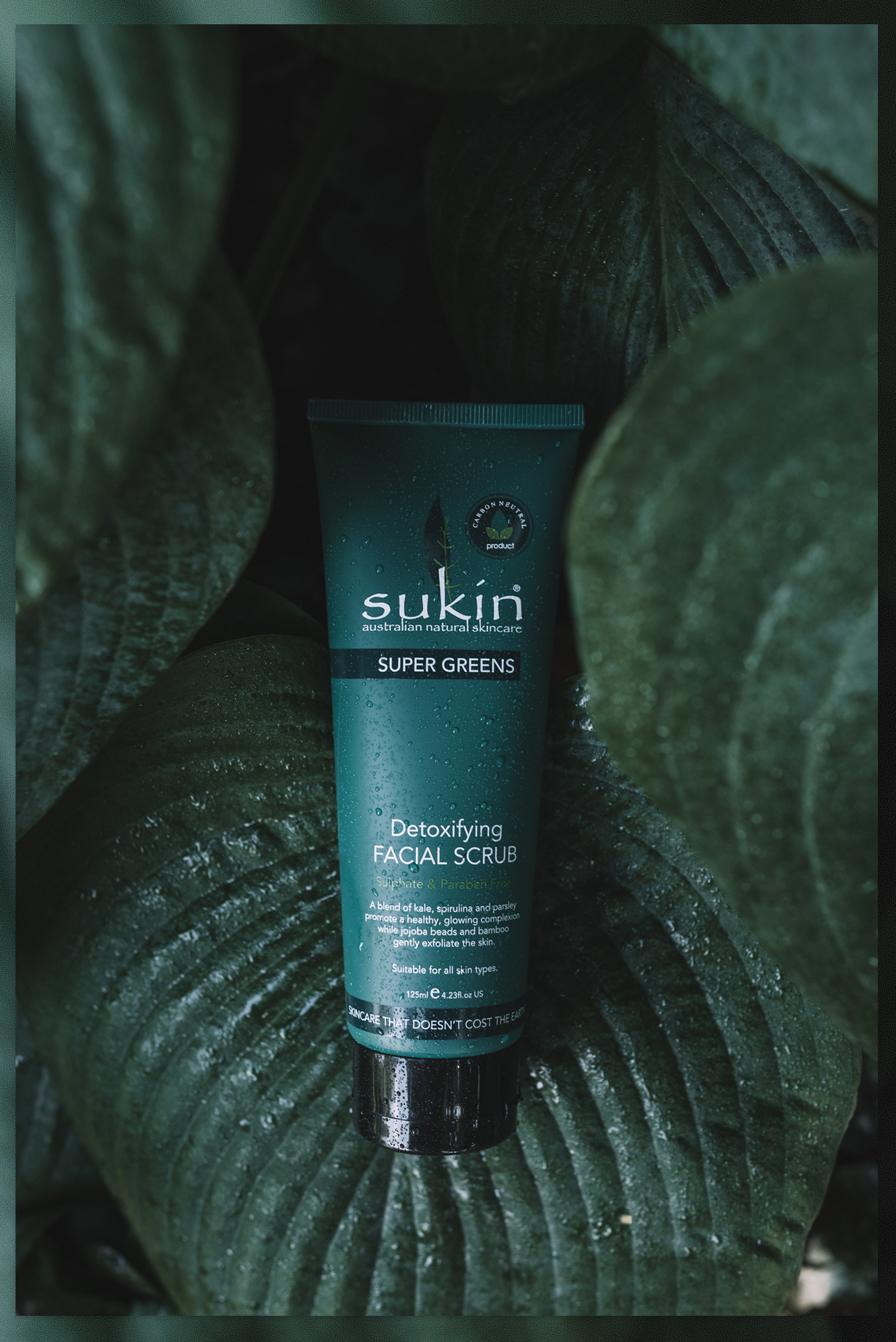 Sukin super Greens