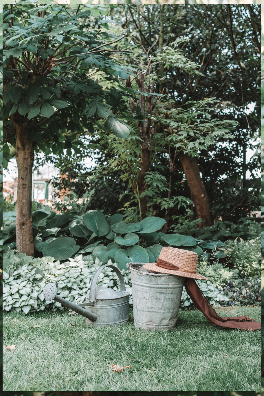 Linda's Wholesome Garden