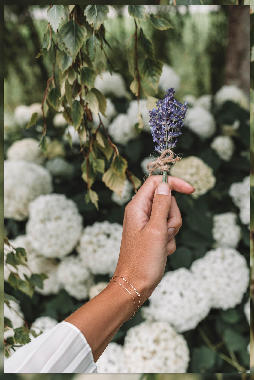 Isabel Bernard Le Marais Faustine armband