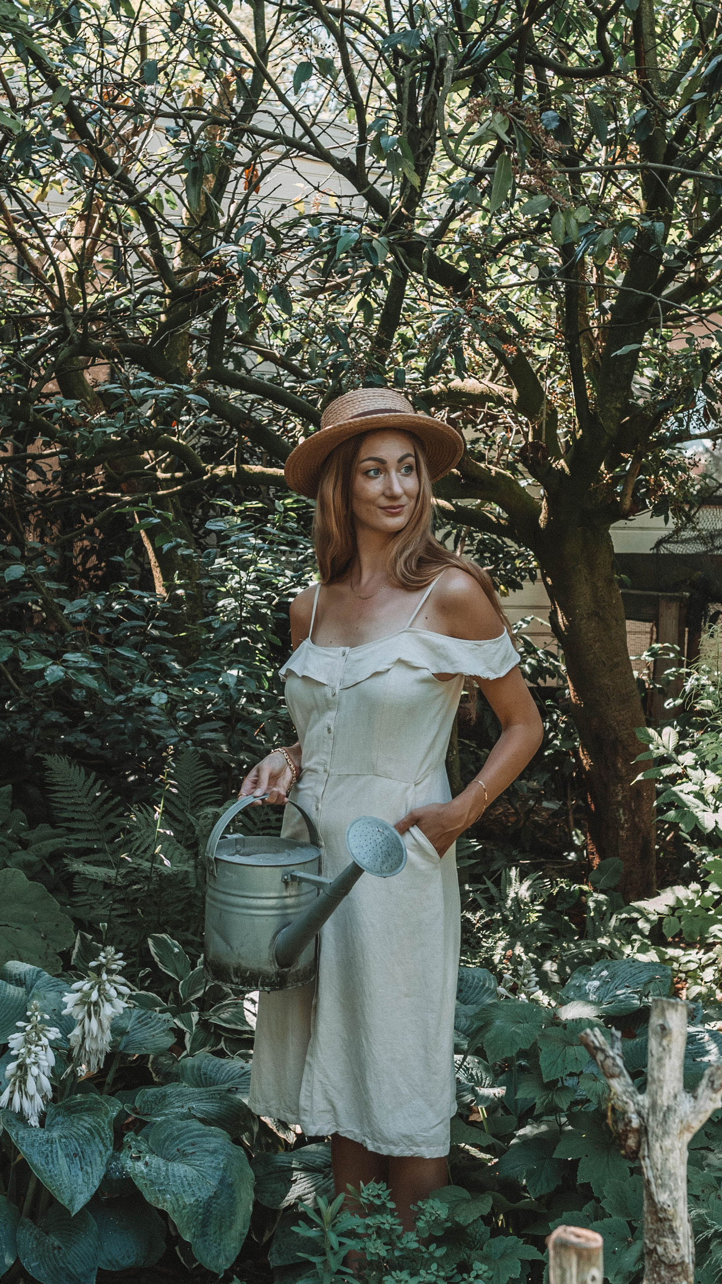 Dit kun je in juli in de tuin doen Linda's Wholesome Garden