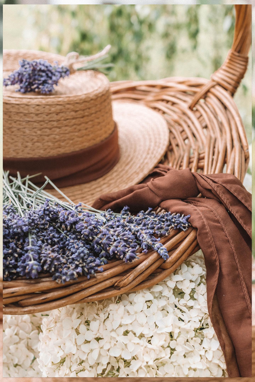 Lavendel Linda's Wholesome Garden