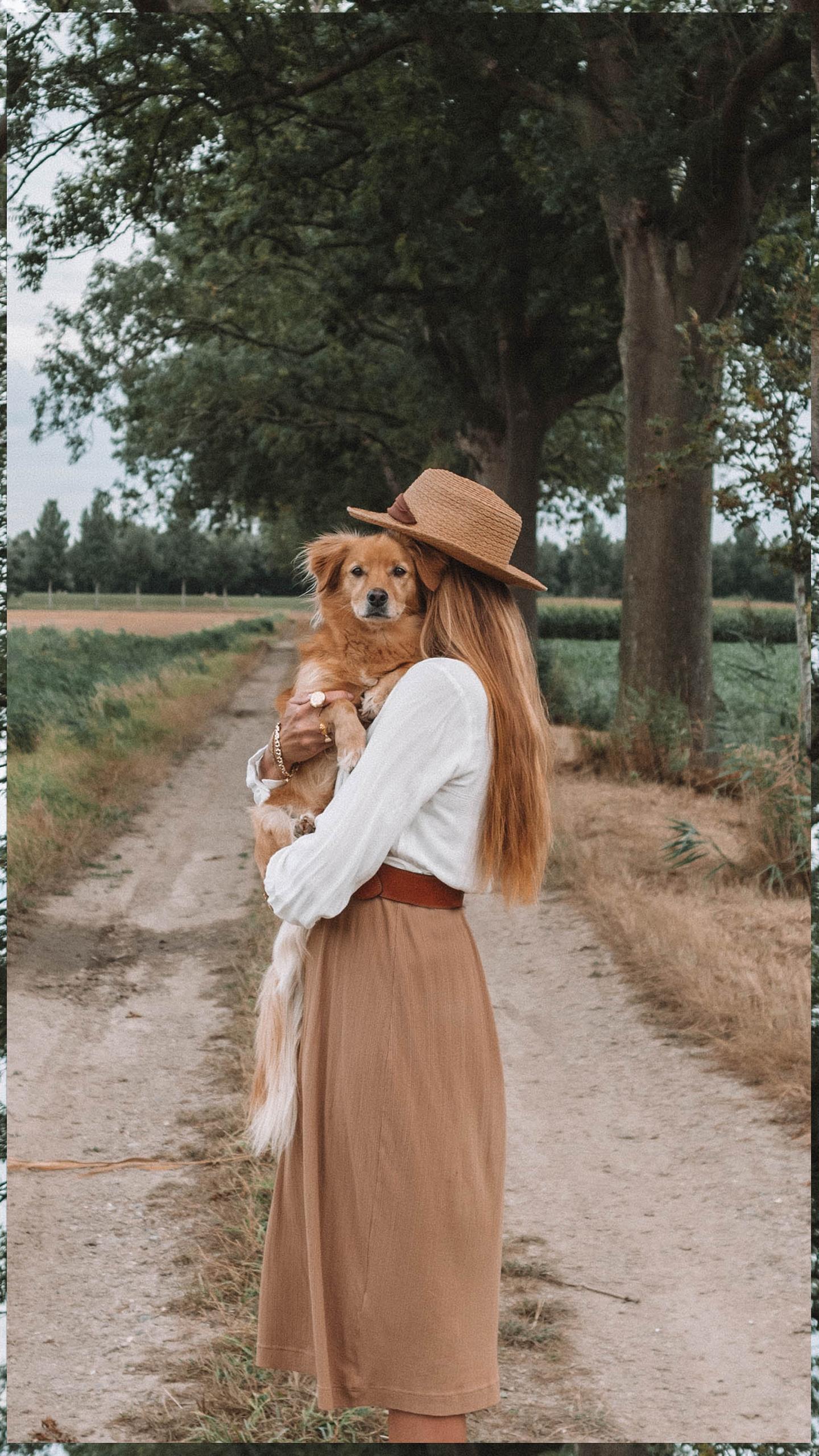 Moos Kokoni Linda's Wholesome Life hond adopteren