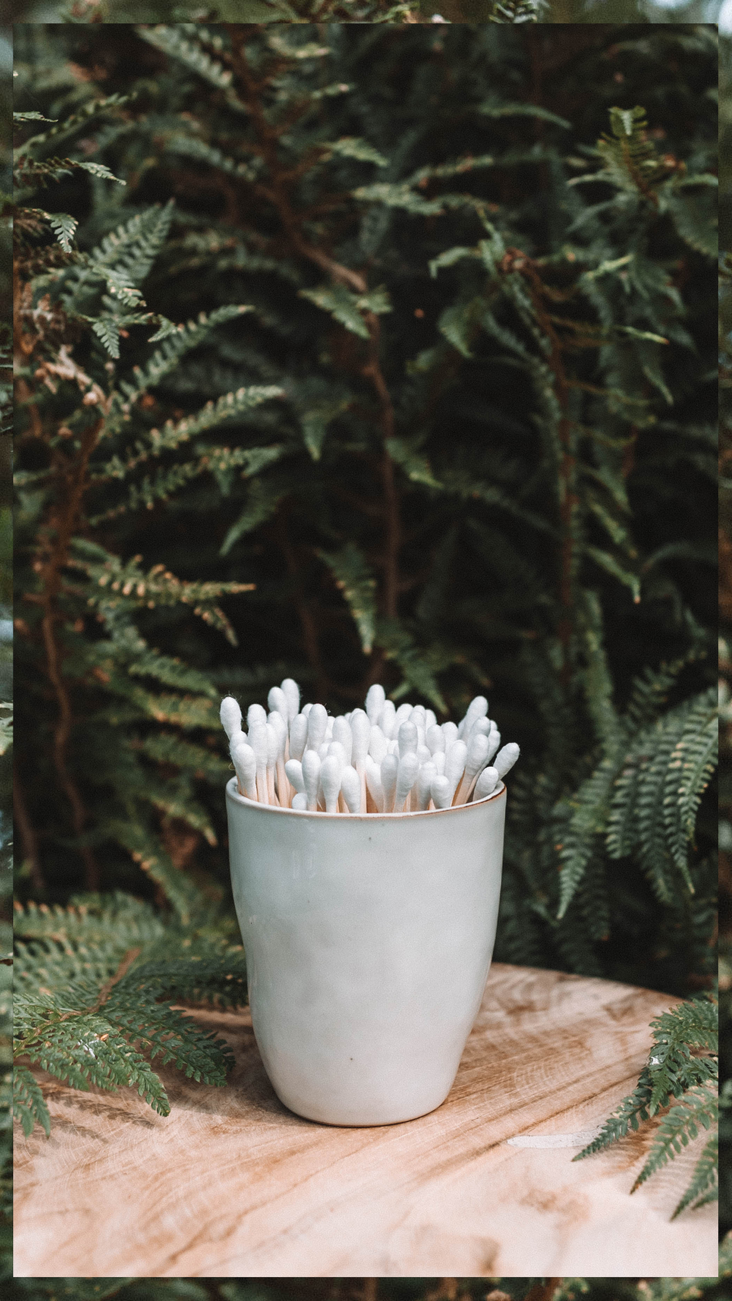 Humble Co Bamboo Cotton Swabs Wattenstaafjes