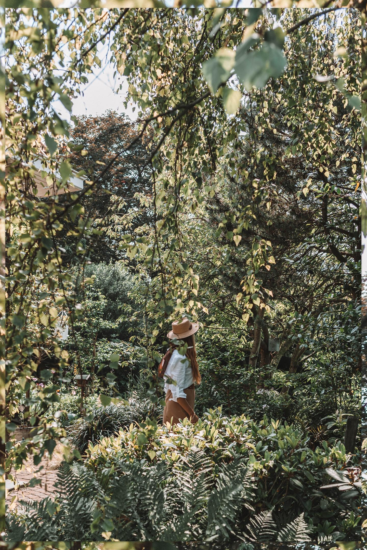 Tuinkalender september
