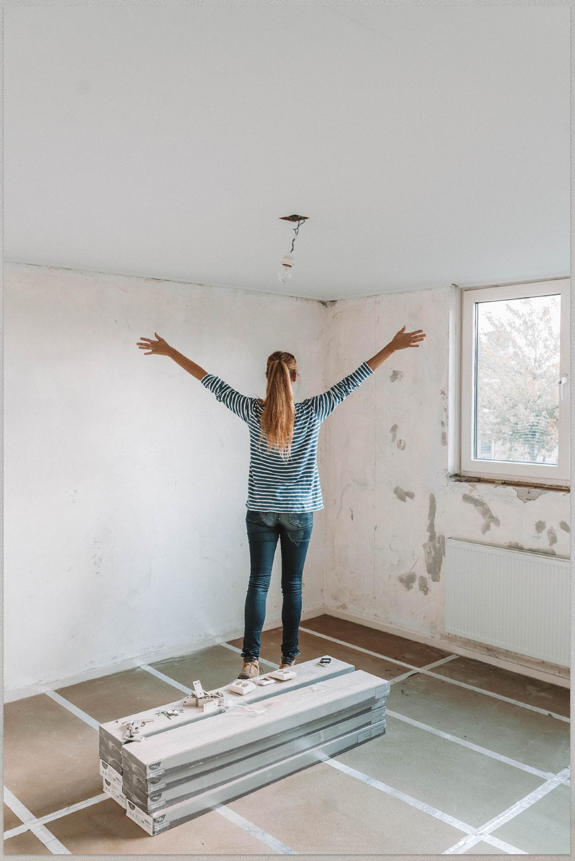 Verbouwplannen Linda's Wholesome Life